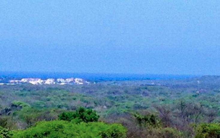 Foto de terreno habitacional en venta en  , higuera blanca, bahía de banderas, nayarit, 1125177 No. 07