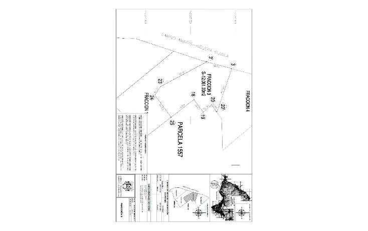 Foto de terreno habitacional en venta en  , higuera blanca, bahía de banderas, nayarit, 1132851 No. 07