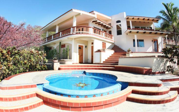Foto de casa en venta en, higuera blanca, bahía de banderas, nayarit, 1247271 no 27