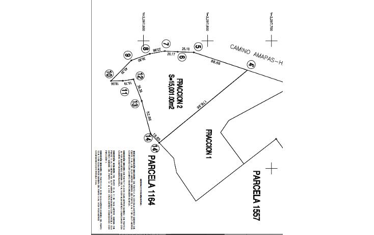 Foto de terreno habitacional en venta en  , higuera blanca, bahía de banderas, nayarit, 1351825 No. 12