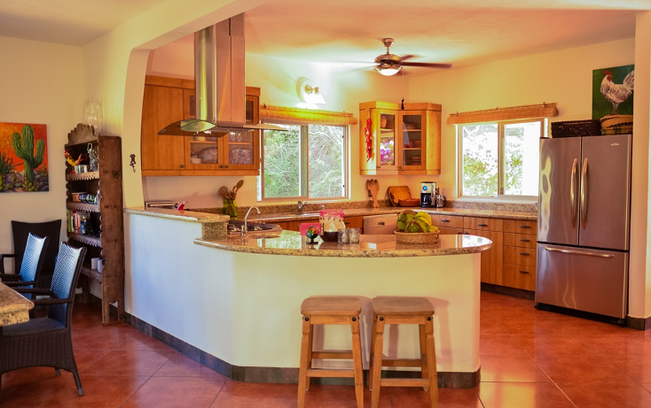 Foto de casa en venta en  , higuera blanca, bahía de banderas, nayarit, 1351829 No. 07