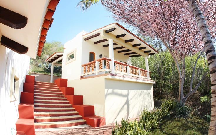 Foto de casa en venta en  , higuera blanca, bahía de banderas, nayarit, 1351829 No. 14