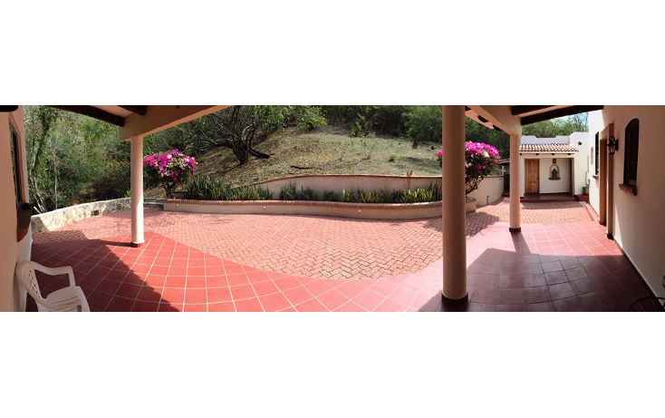 Foto de casa en venta en  , higuera blanca, bahía de banderas, nayarit, 1351829 No. 21