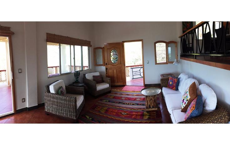 Foto de casa en venta en  , higuera blanca, bahía de banderas, nayarit, 1351829 No. 24