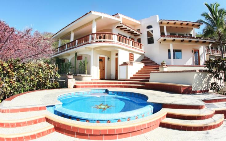 Foto de casa en venta en  , higuera blanca, bahía de banderas, nayarit, 1351829 No. 27