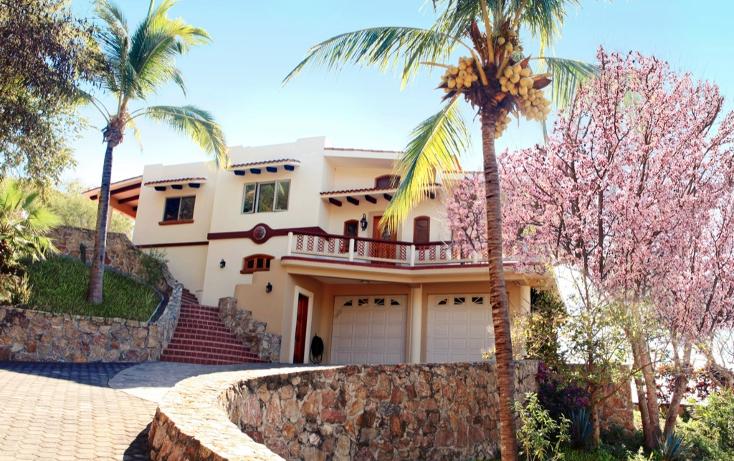 Foto de casa en venta en  , higuera blanca, bahía de banderas, nayarit, 1480181 No. 04