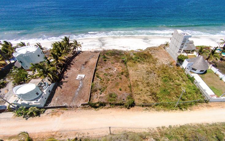 Foto de terreno habitacional en venta en  , higuera blanca, bah?a de banderas, nayarit, 1501753 No. 04