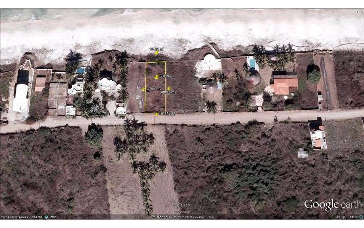 Foto de terreno habitacional en venta en  , higuera blanca, bah?a de banderas, nayarit, 1501753 No. 06