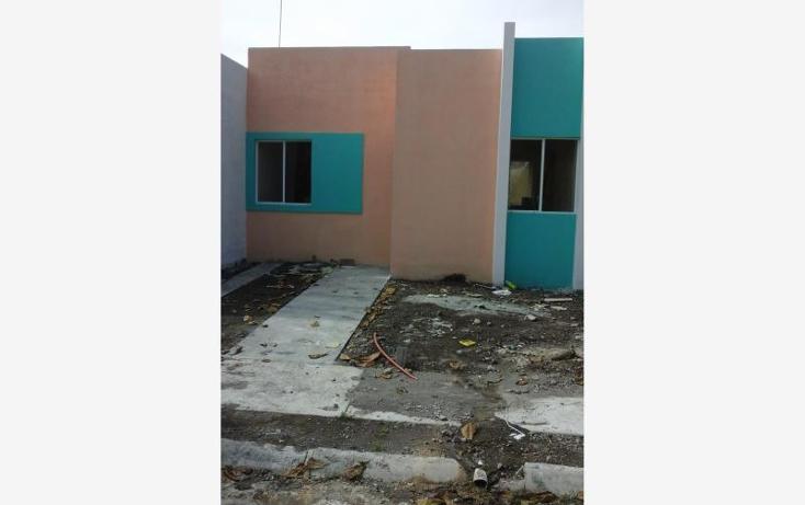 Foto de casa en venta en higuera de peters 1, higueras del espinal, villa de álvarez, colima, 2666440 No. 23