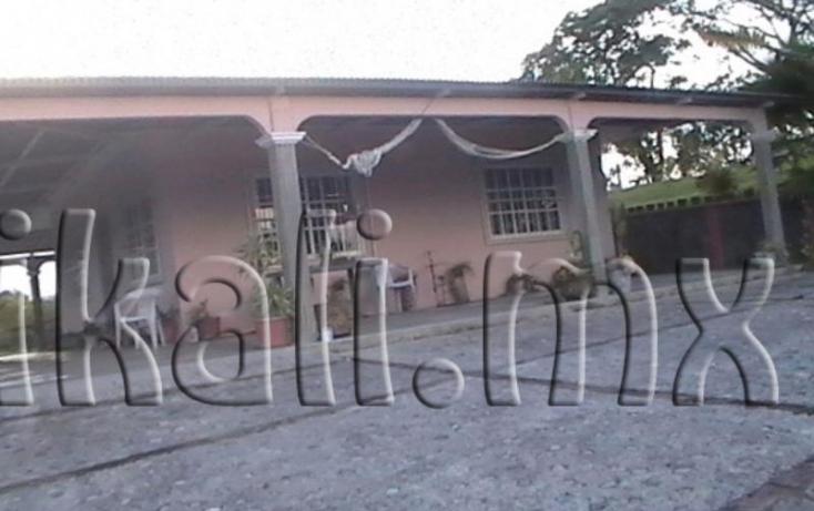 Foto de casa en venta en higueral, dante delgado, tuxpan, veracruz, 583986 no 03