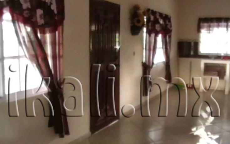 Foto de casa en venta en higueral, dante delgado, tuxpan, veracruz, 583986 no 08