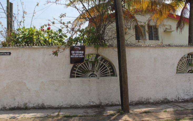 Foto de casa en venta en higueras 1, ejidal, coatzacoalcos, veracruz, 1777990 no 13