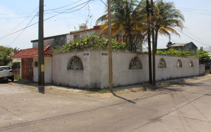 Foto de casa en venta en higueras 1, ejidal, coatzacoalcos, veracruz, 1777990 no 14