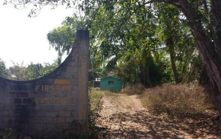 Foto de terreno habitacional en venta en higueras, barrio viejo, zihuatanejo de azueta, guerrero, 803757 no 02