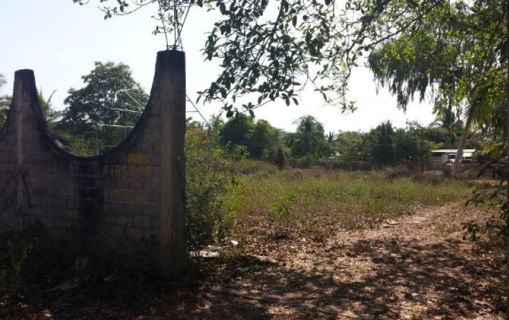 Foto de terreno habitacional en venta en higueras, barrio viejo, zihuatanejo de azueta, guerrero, 803757 no 03