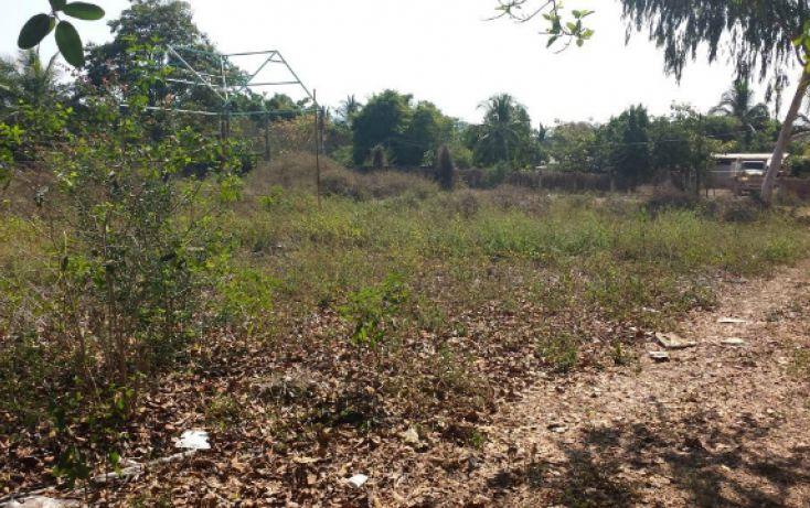 Foto de terreno habitacional en venta en higueras, barrio viejo, zihuatanejo de azueta, guerrero, 803757 no 04