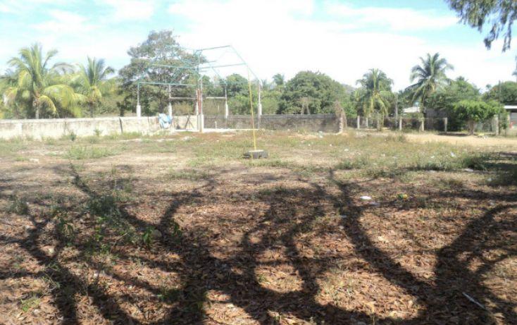 Foto de terreno habitacional en venta en higueras, barrio viejo, zihuatanejo de azueta, guerrero, 803757 no 09