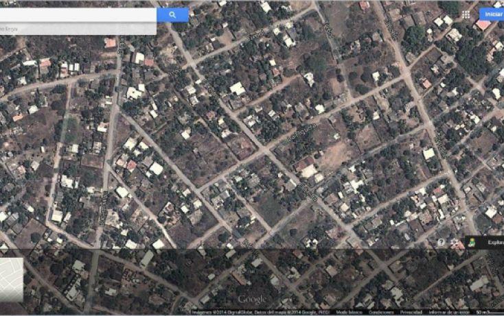 Foto de terreno habitacional en venta en higueras, barrio viejo, zihuatanejo de azueta, guerrero, 803757 no 11