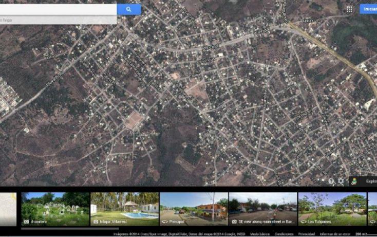 Foto de terreno habitacional en venta en higueras, barrio viejo, zihuatanejo de azueta, guerrero, 803757 no 12