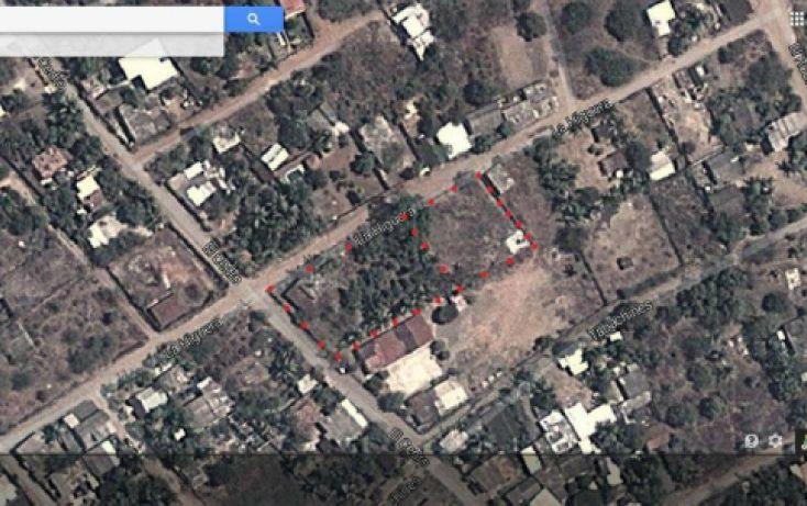 Foto de terreno habitacional en venta en higueras, barrio viejo, zihuatanejo de azueta, guerrero, 803757 no 14
