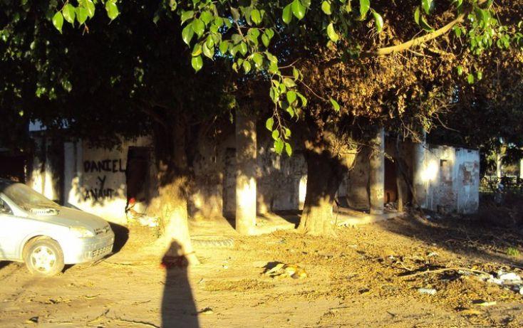 Foto de terreno habitacional en venta en, higueras de zaragoza centro, ahome, sinaloa, 1858444 no 03