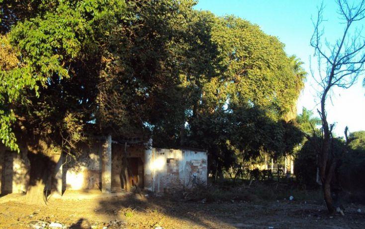 Foto de terreno habitacional en venta en, higueras de zaragoza centro, ahome, sinaloa, 1858444 no 05