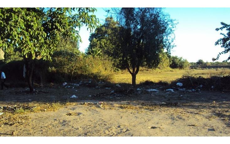 Foto de terreno habitacional en venta en  , higueras de zaragoza centro, ahome, sinaloa, 1858444 No. 06