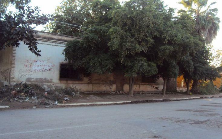 Foto de terreno habitacional en venta en, higueras de zaragoza centro, ahome, sinaloa, 1858444 no 08