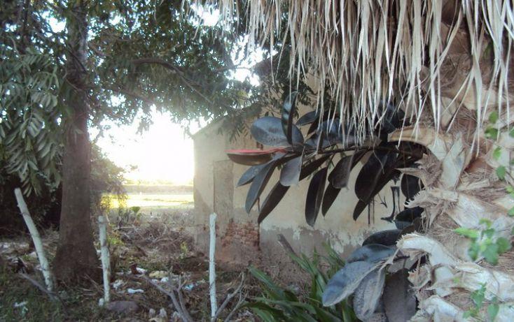 Foto de terreno habitacional en venta en, higueras de zaragoza centro, ahome, sinaloa, 1858444 no 09