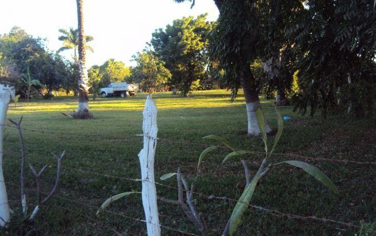Foto de terreno habitacional en venta en, higueras de zaragoza centro, ahome, sinaloa, 1858444 no 10