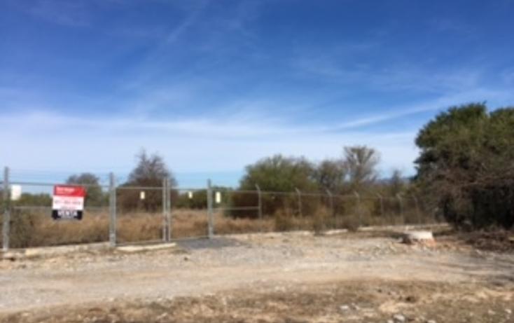 Foto de terreno habitacional en venta en  , higueras, higueras, nuevo león, 1624592 No. 02