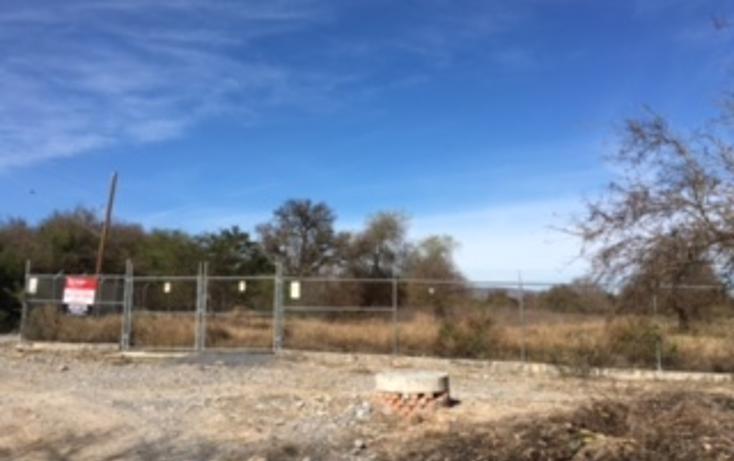 Foto de terreno habitacional en venta en  , higueras, higueras, nuevo león, 1624592 No. 04