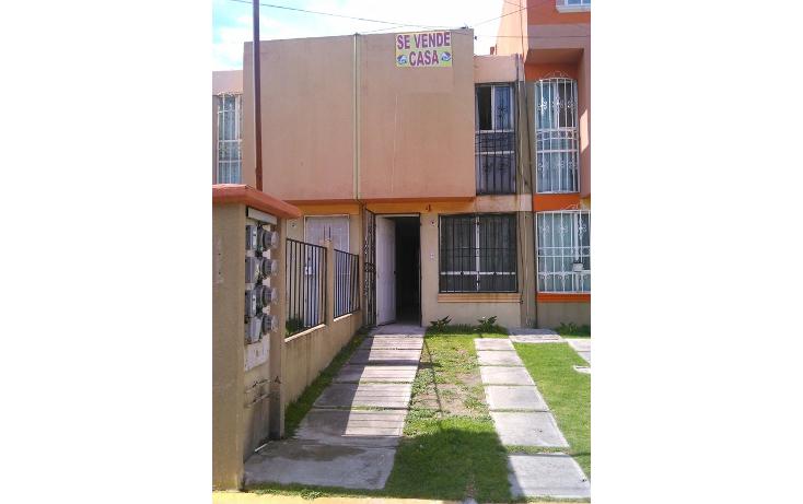 Foto de casa en venta en higueras , san francisco coacalco (secci?n h?roes), coacalco de berrioz?bal, m?xico, 639645 No. 01
