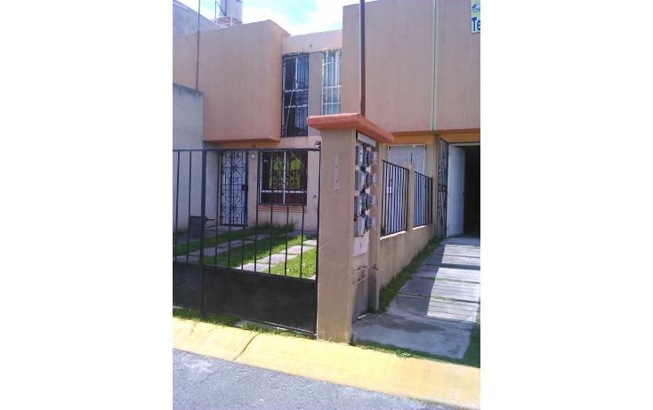Foto de casa en venta en higueras , san francisco coacalco (secci?n h?roes), coacalco de berrioz?bal, m?xico, 639645 No. 15