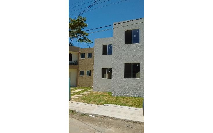 Foto de casa en venta en  , higueras, xalapa, veracruz de ignacio de la llave, 1396435 No. 02