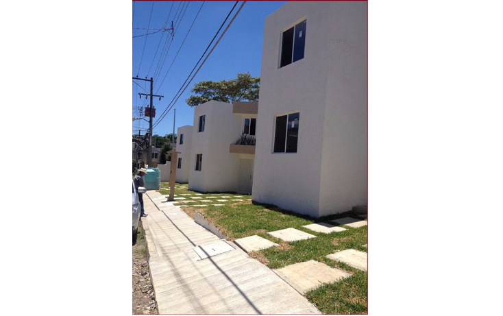 Foto de casa en venta en  , higueras, xalapa, veracruz de ignacio de la llave, 1598740 No. 01