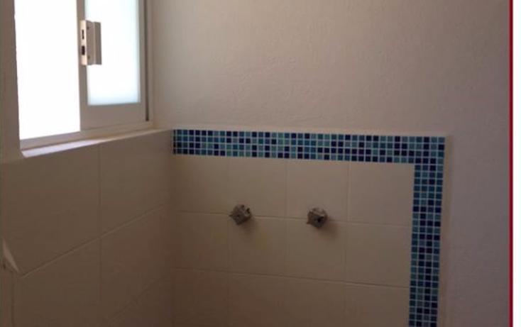 Foto de casa en venta en  , higueras, xalapa, veracruz de ignacio de la llave, 1600446 No. 07