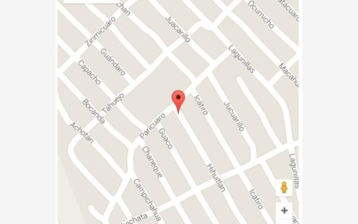 Foto de casa en venta en hihuitlan 538, ciudad jardín, morelia, michoacán de ocampo, 1517632 No. 01