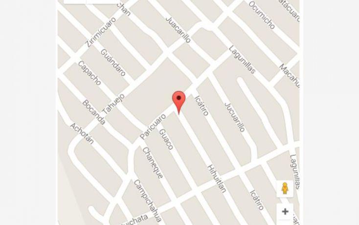 Foto de casa en venta en hihuitlan 538, ignacio lópez rayón, morelia, michoacán de ocampo, 1517632 no 01