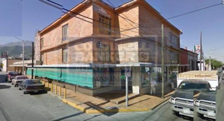 Foto de edificio en venta en  , nuevo repueblo, monterrey, nuevo león, 219352 No. 05