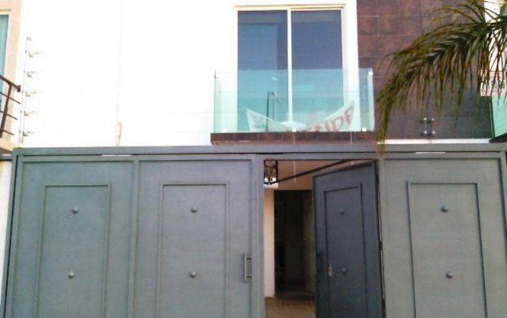 Foto de casa en venta en hilario medina, bosques de los naranjos, león, guanajuato, 1604566 no 03