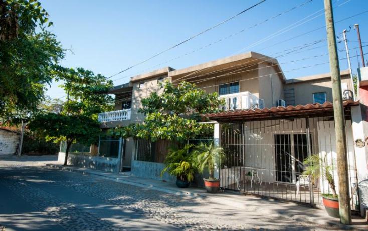Foto de casa en venta en hilario ochoa 7, almendros residencial, manzanillo, colima, 430049 no 02