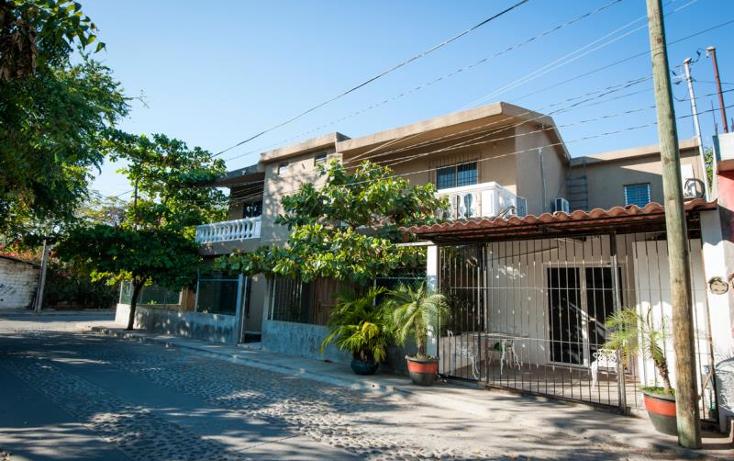 Foto de casa en venta en hilario ochoa 7, nuevo salagua, manzanillo, colima, 430049 No. 02