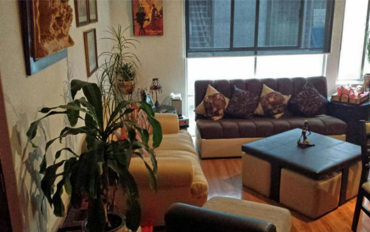 Foto de casa en venta en hilario perez de león 81, américas unidas, benito juárez, df, 1455465 no 03