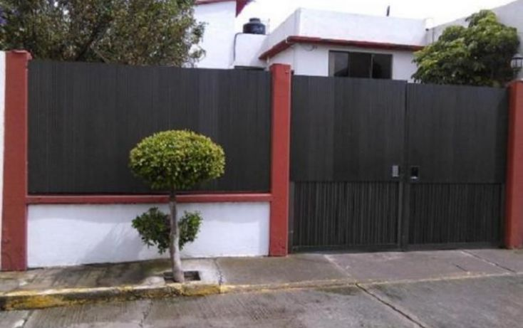 Foto de casa en venta en, himno nacional, nicolás romero, estado de méxico, 1753644 no 01