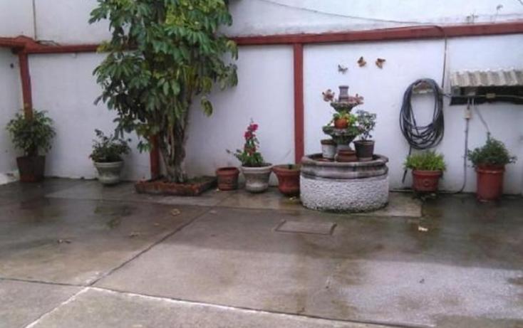 Foto de casa en venta en  , himno nacional, nicol?s romero, m?xico, 1753644 No. 03
