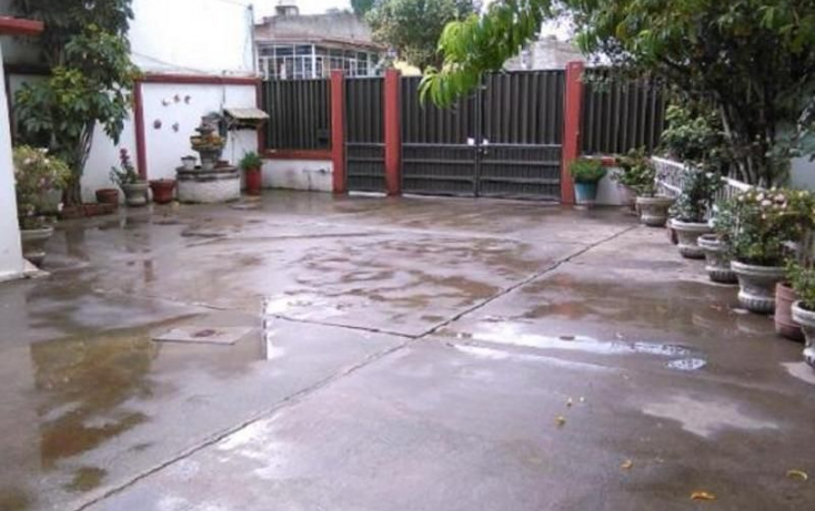 Foto de casa en venta en  , himno nacional, nicol?s romero, m?xico, 1753644 No. 16