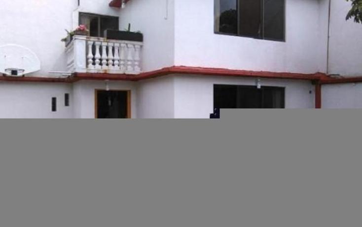 Foto de casa en venta en  , himno nacional, nicol?s romero, m?xico, 1753644 No. 22