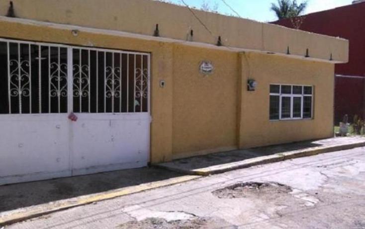 Foto de casa en venta en  , himno nacional, nicol?s romero, m?xico, 1753730 No. 01