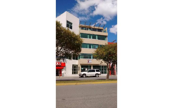 Foto de edificio en renta en  , himno nacional, san luis potosí, san luis potosí, 1682358 No. 01
